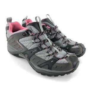 Women's Merrell Siren Sport 2 Hiking Shoes Sz 9
